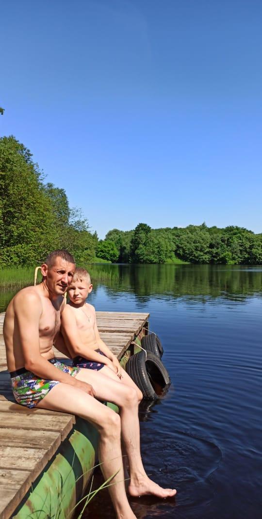 Алексей, 37, Volkhov