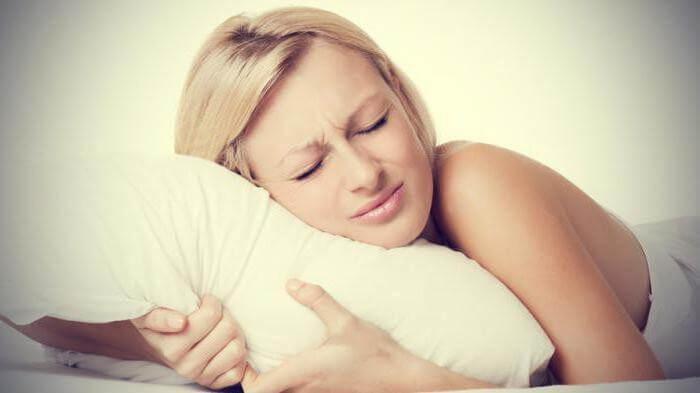 Ночная потливость: 5 возможных причин
