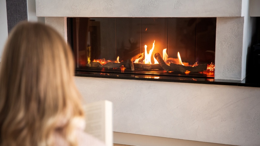 Тепло домашнего очага