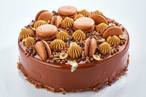 Главное украшение любого стола — торт 🍰 Чтобы зака...