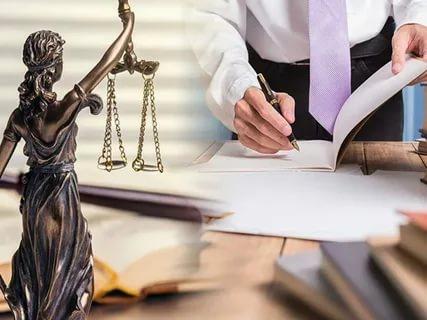 Вопросы юристу по уголовному праву в Москве