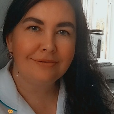 Natalya, 44, Annino