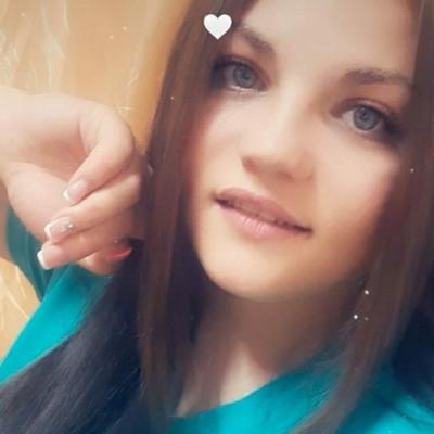 Кристина Колоколова Слив Фото