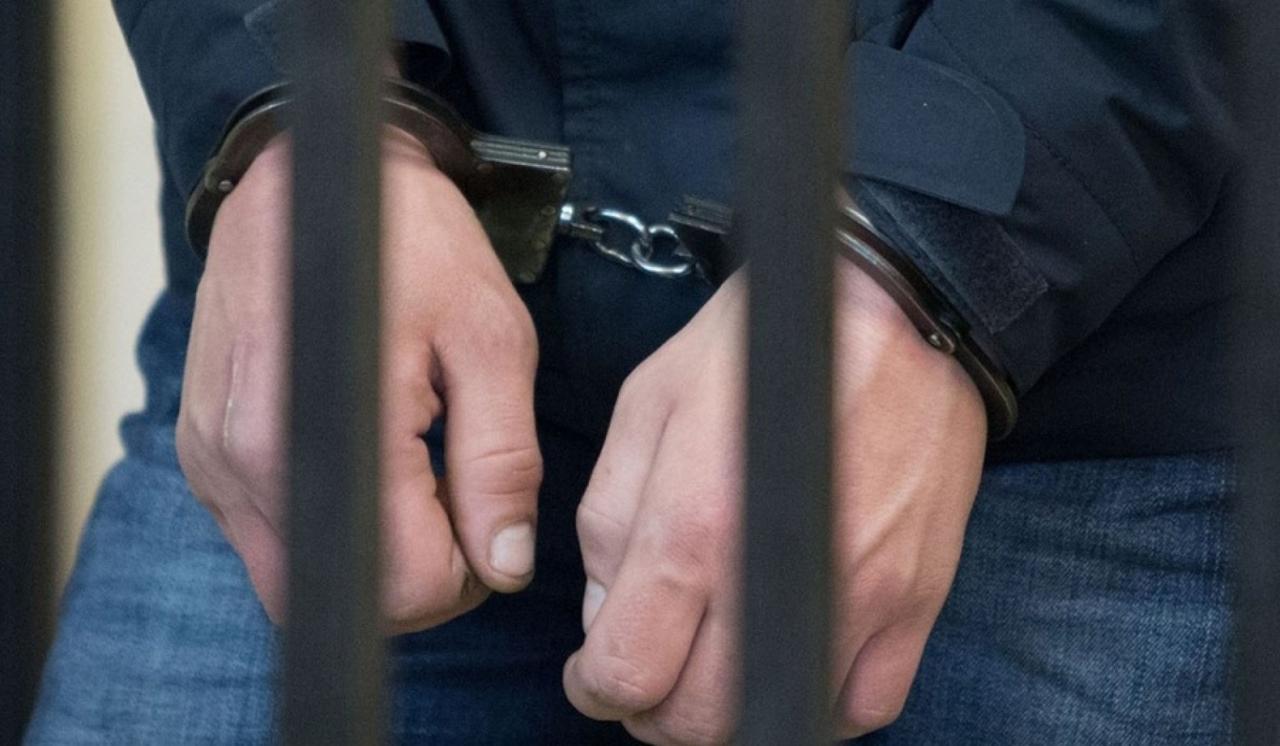 Пару из Таганрога приговорили к 38 годам заключения за убийство и пытки знакомого ради пароля от карты
