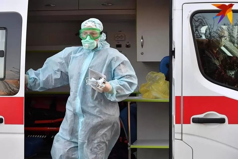 Надбавки медикам за работу в условиях коронавируса уменьшили в Беларуси