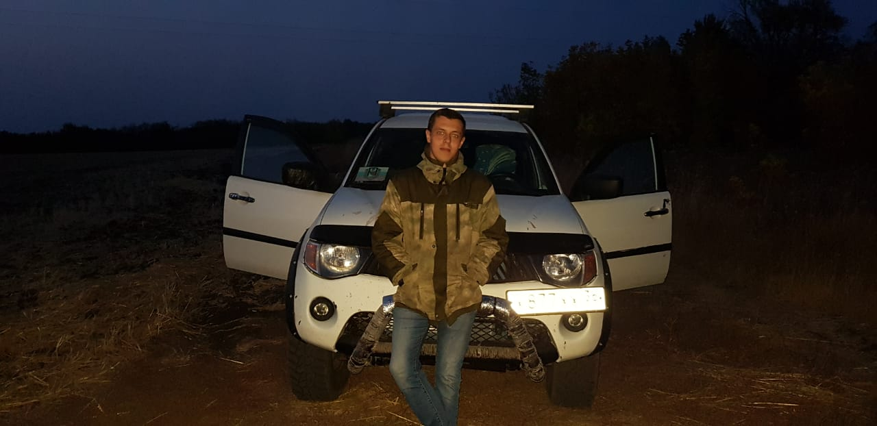 Евгений, 23, Voronezh