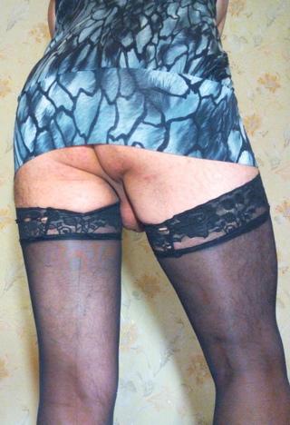 Фото парней в женском белье вк массажер ручной где купить