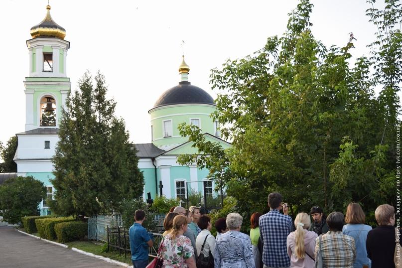 Троицкое кладбище Орла., изображение №1