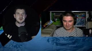 "Hfpujdjfhs () - Стас ""Ай, Как Просто!"" и Константин Кадавр"