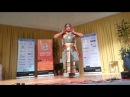 Deepa Viswa Mohan Koluvaithiva ranga sai Kuchipudi performance for UKTA Diwali 2013