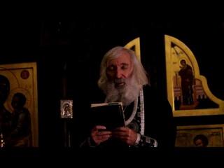 Протоиерей Евгений Соколов. В Великий пост важно трезво оценить своё духовное состояние