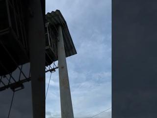 Пасха 2021г. Свято-Георгиевский храм г.Запорожья