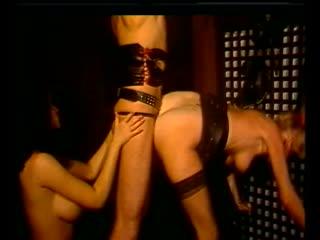 [DUC2028] DBM Undercover 28 - Slave Girls