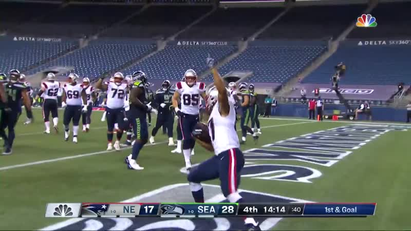 Double Wing Power Pass Pats