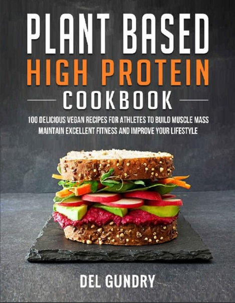 Plant Based High Protein