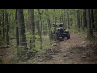 ФОРД 1929 ГОДА OFFROAD. Extreme 4x4