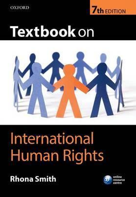 Rhona Smith] Textbook on International Human Righ