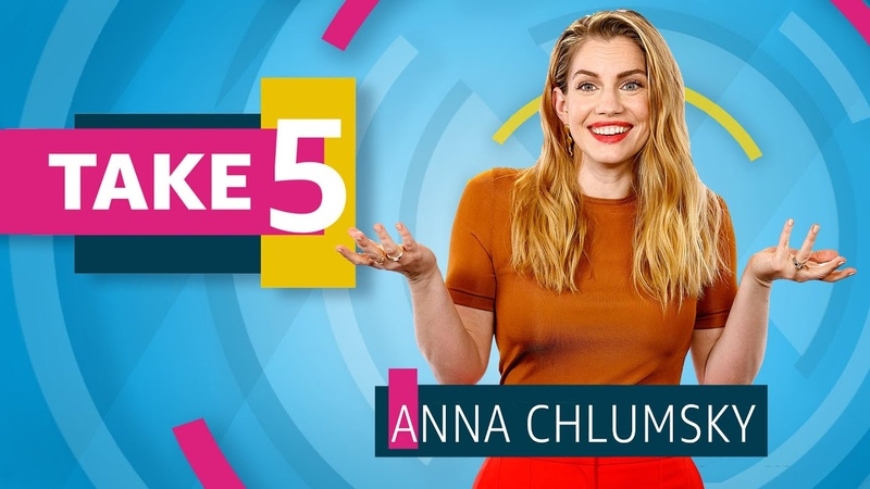 Veep Star Anna Chlumsky Reveals the Disney Movie That Always Makes Her Cry