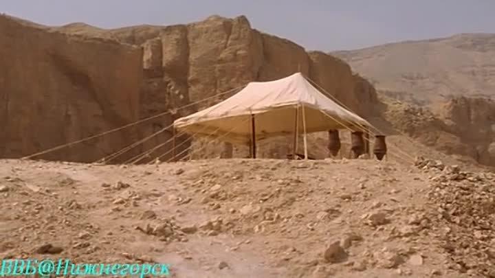 BBC Древний Египет 1 Поиски Тутанхамона Худ документальный 2005