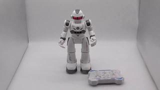 Интерактивный робот Лёня ТМ Smart Baby