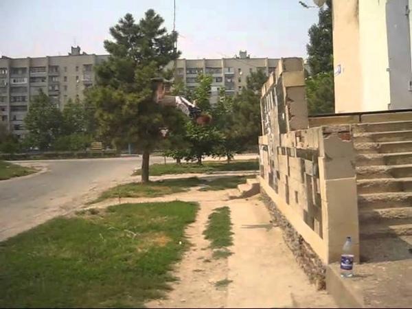 Vlad Dobrovolskiy Pro-file.wmv