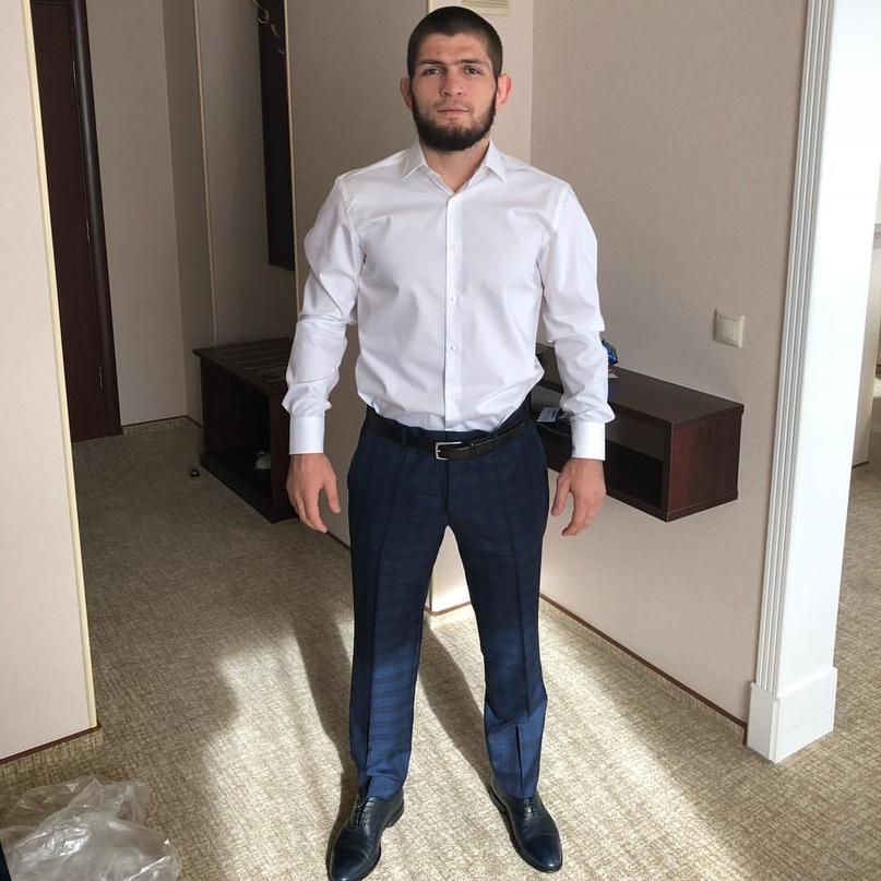 Хабиб Нурмагомедов | Махачкала