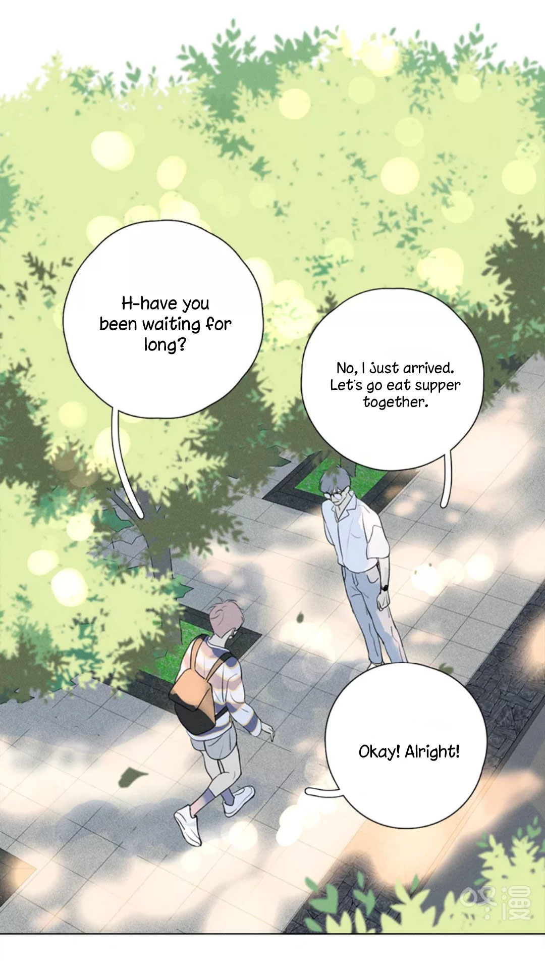 Here U are, Chapter 136, image #37