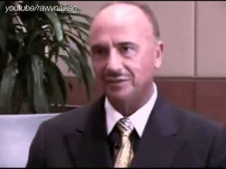 Доктор Леонард Колдуэлл.Сыроедение.Об исцеление от рака, о соли и холестерине.Смотреть!