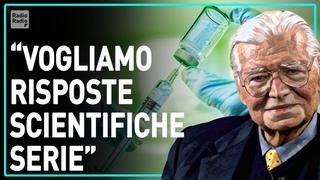 """PROF. DI BELLA SENZA CENSURE SU VACCINI E VARIANTI ▷ """"POTREBBE DIVENTARE UN CIRCOLO CHIUSO INFINITO"""""""