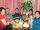 Личный фотоальбом Юлии Тойминцевой