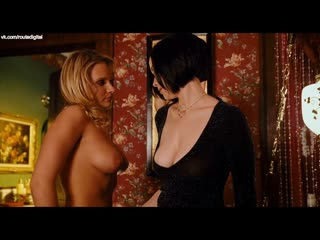 Ava Santana, Danneel Ackles, Lola Lust, etc Nude - Harold  Kumar 2 (2008) HD 1080p BluRay / Лола Ласт - Гарольд и Кумар 2