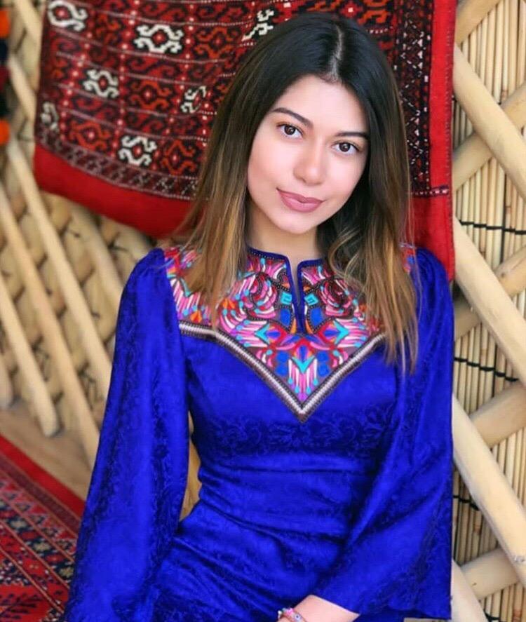 Туркменские девушки знакомства