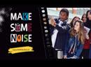 2019 Helen Doron Teen Students MAKE SOME NOISE