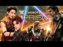 The Boyz - Prism MV fan made Edge of Tomorrow Грань будущего
