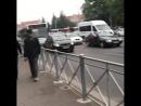 ЧМ2018 | Ликующий Калининград. Россия 🇷🇺!!! Ура!!! 🎉👏🇷🇺 @ elenakarina030348