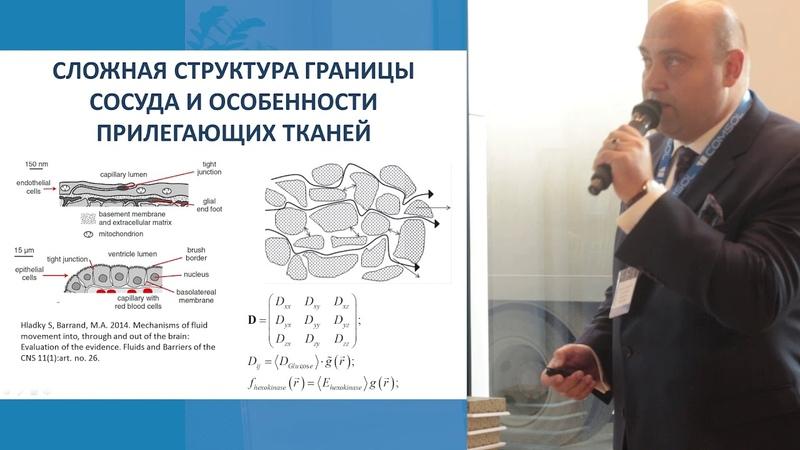 Диффузия метаболитов вблизи бифуркации артериол Нарциссов Ярослав, НИИ ЦМФ