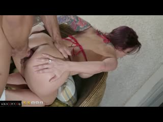 Monique alexander & johnny castle [ anal & redhead & treason & premium / ass, tattoo, pose 69, cumshot in mouth, curly]