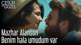 Mazhar Alanson - Benim Hala Umudum Var