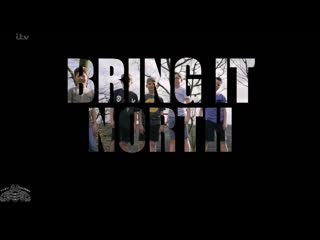 Britains got talent – «bring it nort»
