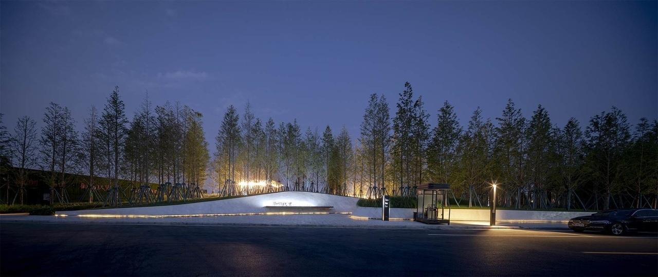 Sunac·Royal Mansion / QIDI Design Group