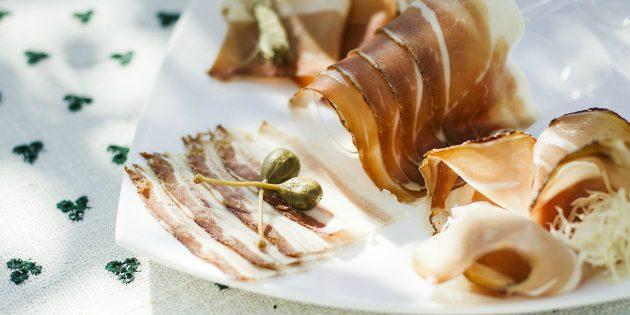 Не только шницель: 9 австрийских блюд, которые должен попробовать каждый, изображение №8