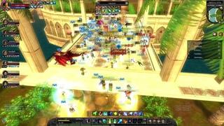 Silkroad Online Форт/Silkroad Online Fortress War