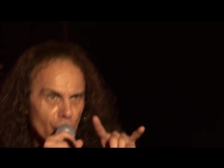 Ronnie James Dio - Dont Talk To Strangers