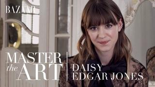 Daisy Edgar Jones on how to find a career you love   Master the Art   Bazaar UK