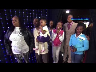 Issac Brown, St. Louis Auditions ~ America's Got Talent 2012