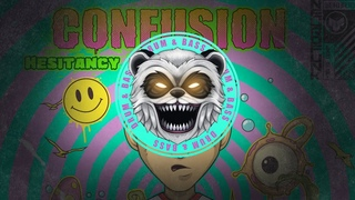Confusion - Bad Luck [Neurofunk, what else?]