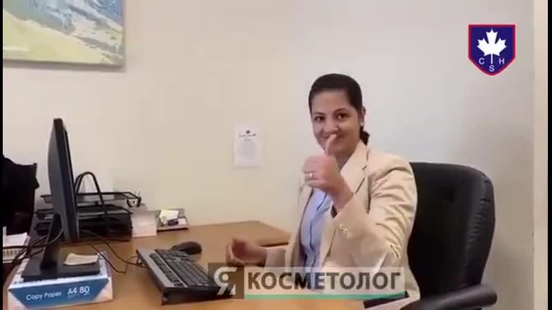 ❌🙅Общие правила профилактики передачи вирусной инфекции
