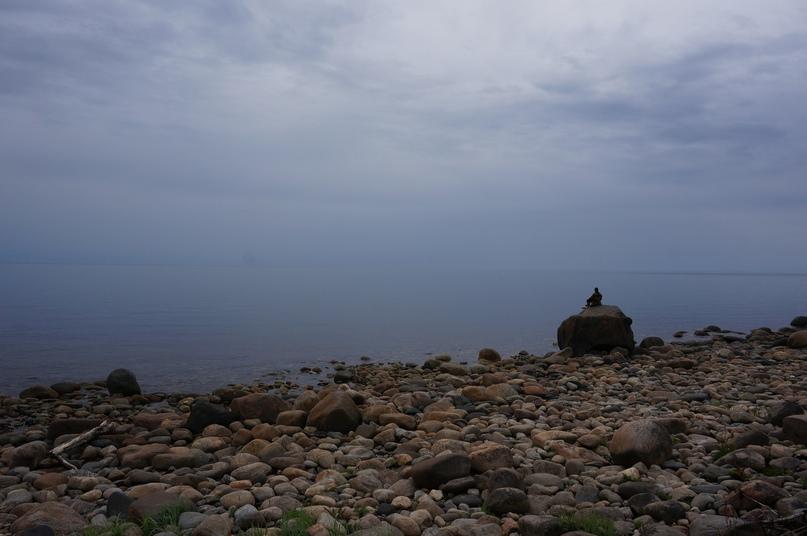 Дневники Онежской экспедиции, изображение №32