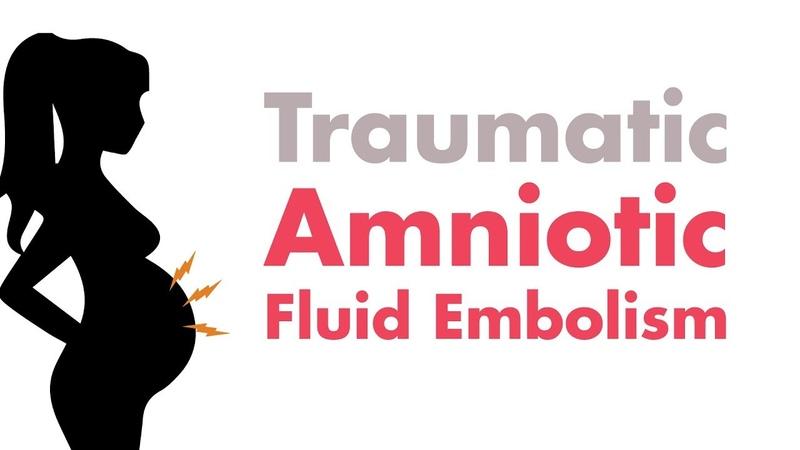 Amniotic Fluid Embolism Medzcool