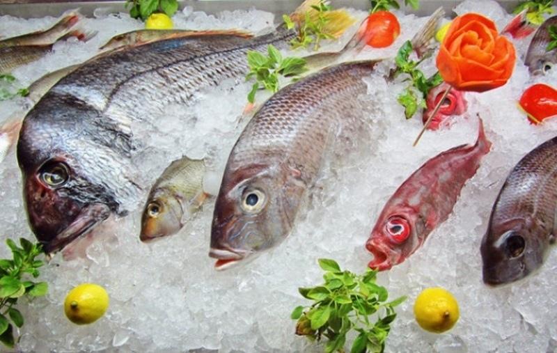 Лиды по 285 рублей на покупку рыбу оптом, изображение №1
